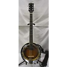Gold Tone GT750 Banjitar 6 String Banjo