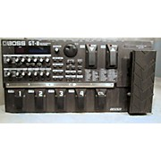 Boss GT8 Guitar Effect Processor