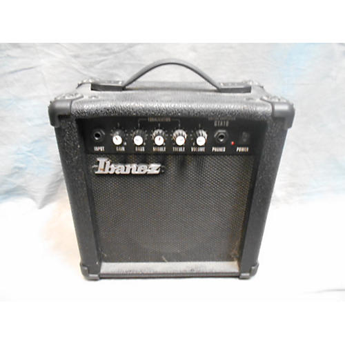 Ibanez GTA10 Guitar Power Amp-thumbnail