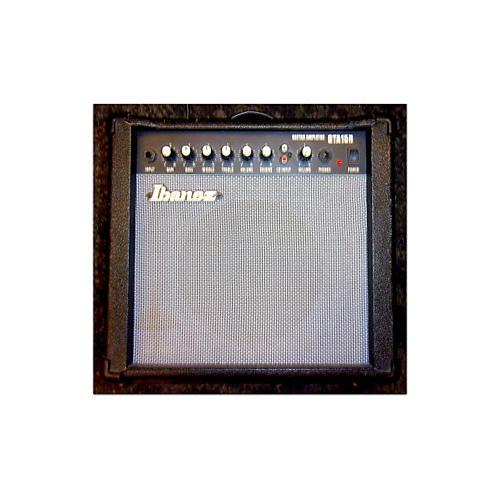 Ibanez GTA15R-H 15W 1X6 AMP COMBO A GUITAR