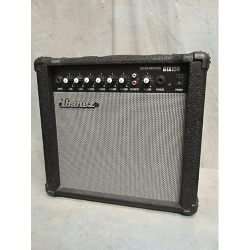 Ibanez GTA15R-H 15W 1X6 Guitar Combo Amp-thumbnail