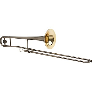 Giardinelli GTB-897 Black Nickel Series Trombone by Giardinelli