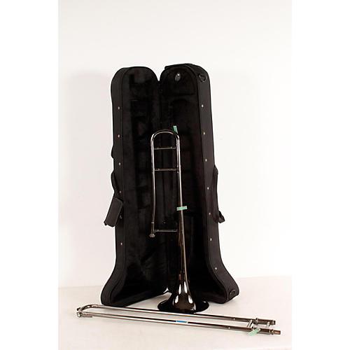 Giardinelli GTB-897 Black Nickel Series Trombone-thumbnail