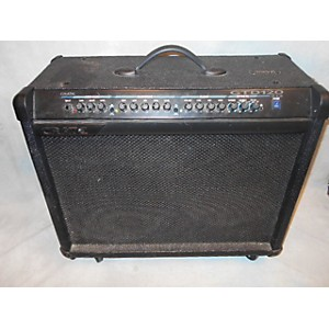 Pre-owned Crate GTD 120 Guitar Combo Amp by Crate