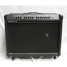 Crate GTD120 212 Guitar Combo Amp