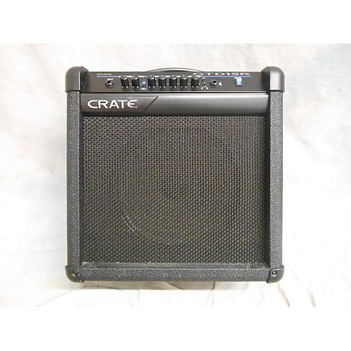Crate GTD15R Guitar Combo Amp-thumbnail