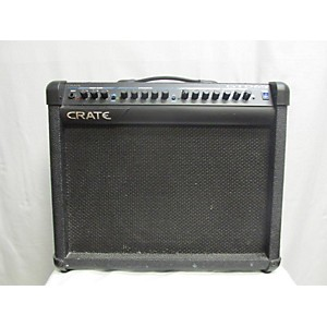 Pre-owned Crate GTD65 Guitar Combo Amp by Crate