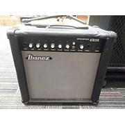 Ibanez GTR15R Guitar Combo Amp