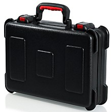Gator GTSA-MIC15 TSA Series Molded Case for 15 Mics