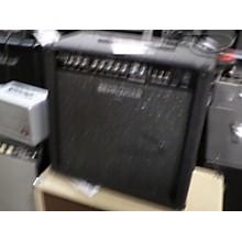 Behringer GTX60 Guitar Combo Amp