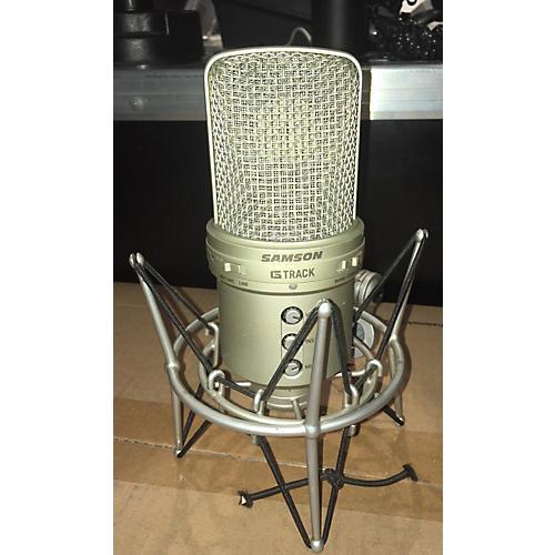 Samson GTrack USB Microphone-thumbnail