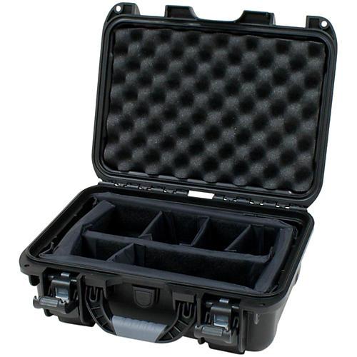 Gator GU-1309-06-WPDV Waterproof Injection Molded Case Black