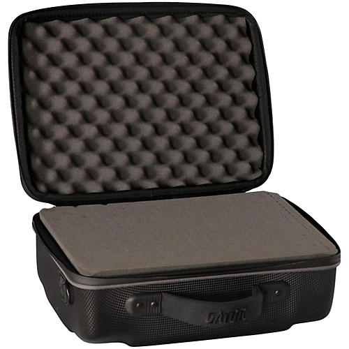Gator GU-1510-06-DF Lightweight Rigid Polymer Carry Case