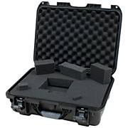Gator GU-1711-06-WPDF Waterproof Injection Molded Case