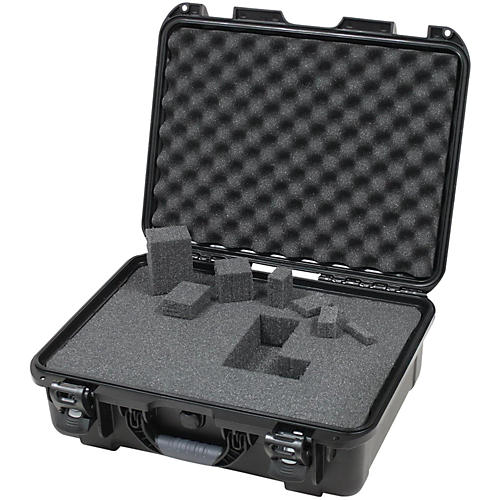 Gator GU-1813-06-WPDF Waterproof Injection Molded Case-thumbnail