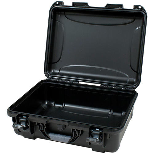 Gator GU-1813-06-WPNF Waterproof Injection Molded Case Black