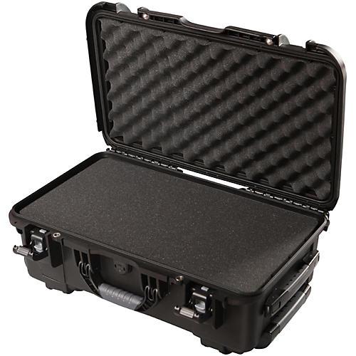 Gator GU-2011-07-WPDF Waterproof Injection Molded Case Black