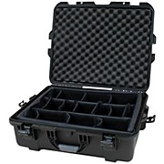 Gator GU-2217-08-WPDV Waterproof Injection Molded Case
