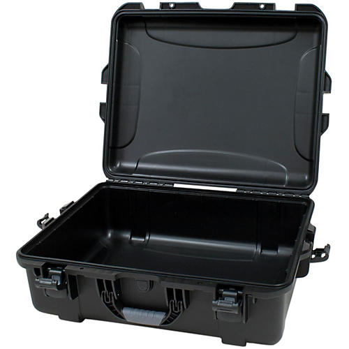 Gator GU-2217-08-WPNF Waterproof Injection Molded Case Black