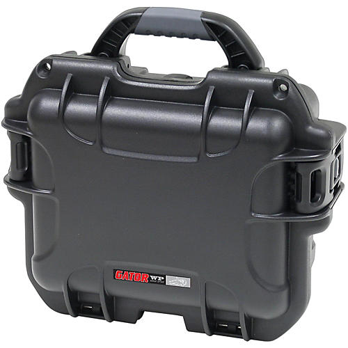 Gator GU-ZOOMH4N-WP Waterproof Injection Molded Case for Zoom H4N Handheld Recorder-thumbnail