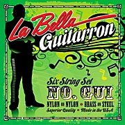 LaBella GUI Guitarron Strings