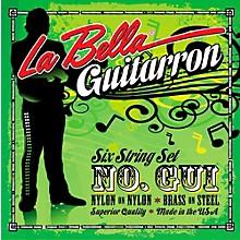 LaBella GUI Guitarron Strings