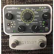 Source Audio GUITAR MODELER Effect Pedal