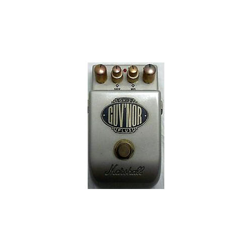Marshall GV-2 Guv'nor Plus Effect Pedal