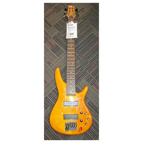 Ibanez GVB36 Electric Bass Guitar