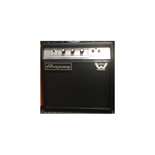 Ampeg GVT5 110 Tube Guitar Combo Amp-thumbnail