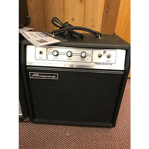 Ampeg GVT5 5W 1x10 Tube Guitar Combo Amp-thumbnail