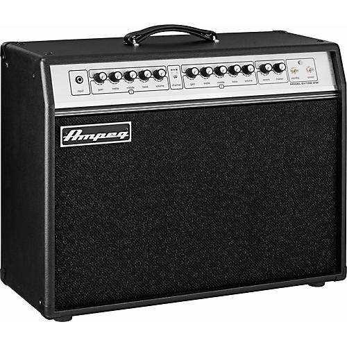 Ampeg GVT52-212 50W 2x12 Tube Guitar Combo Amp