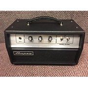 Ampeg GVT5H 5W Tube Guitar Amp Head