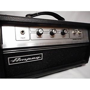 Pre-owned Ampeg GVT5H 5 Watt Tube Guitar Amp Head