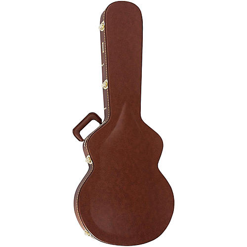Gator GW-335 Laminated Wood Case for 335 Guitar Brown