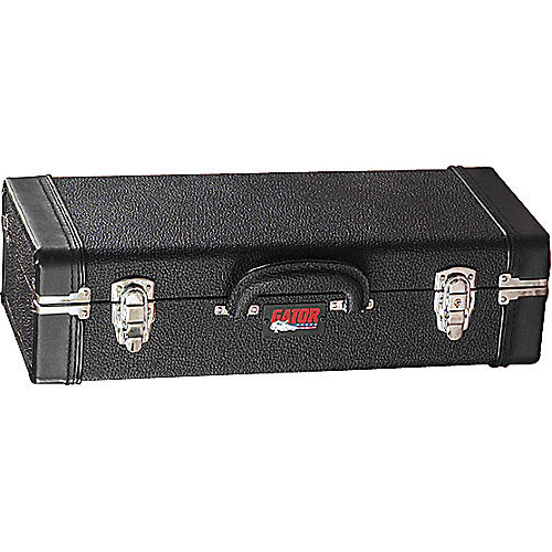 Gator GW Deluxe Wood Clarinet Case-thumbnail
