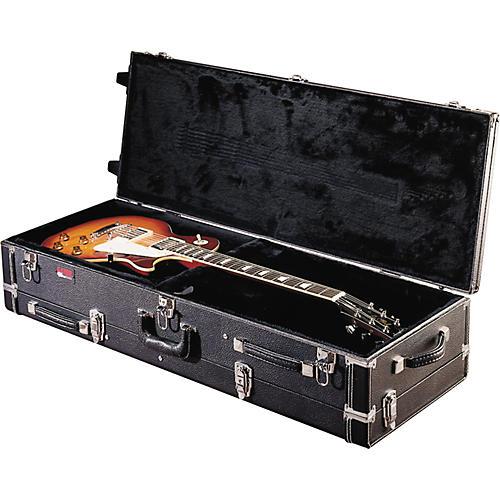 Gator GW-LP/LP Rolling Twin LP Guitar Case-thumbnail