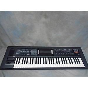 Pre-owned Roland GW8 61 Key Keyboard Workstation