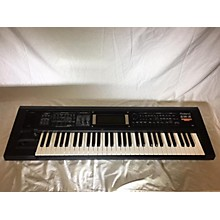 Roland GW8 61 Key Keyboard Workstation