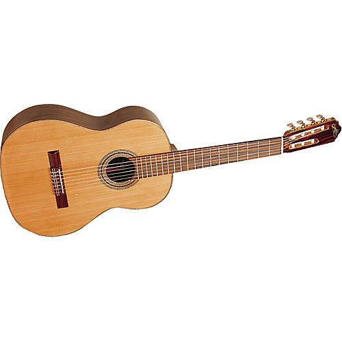 Giannini GWNC1/7 Seviilha 7-String Guitar-thumbnail