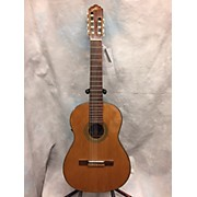 Giannini GWNC17 Acoustic Electric Guitar