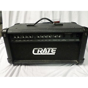 Pre-owned Crate GX-1200H Solid State Guitar Amp Head