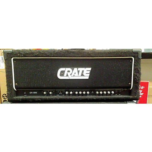 Crate GX-130CH Solid State Guitar Amp Head