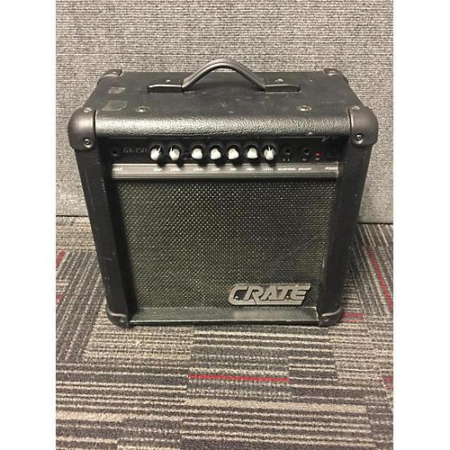 Crate GX-15R Guitar Combo Amp-thumbnail