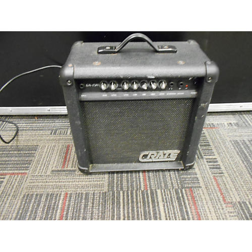 Crate GX-15R Guitar Combo Amp