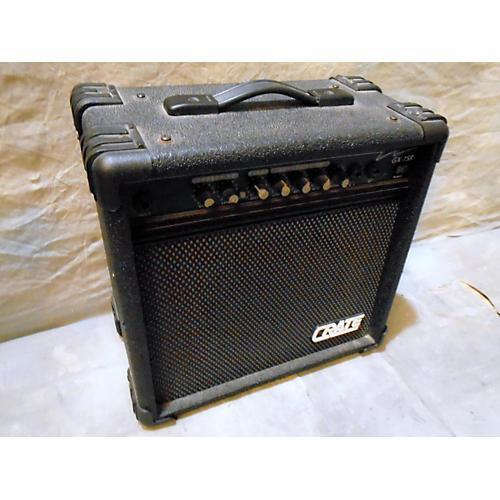 Crate GX-15R Guitar Power Amp-thumbnail