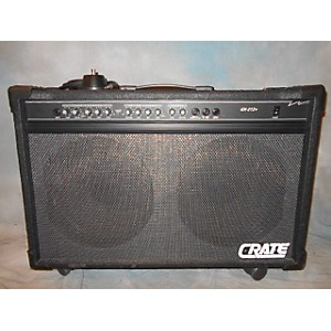 Pre-owned Crate GX-212+ Guitar Combo Amp by Crate