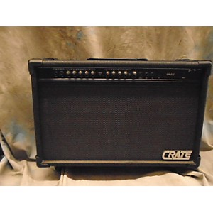 Pre-owned Crate GX-212 Guitar Combo Amp