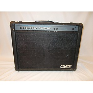 Pre-owned Crate GX-212 Guitar Combo Amp by Crate