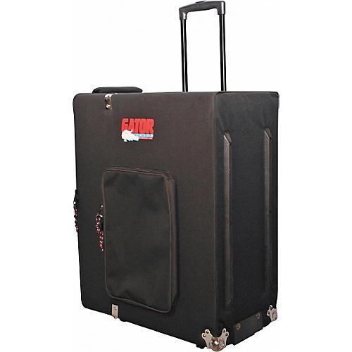 Gator GX-22 Rigid Rolling Cargo Case  WIDE